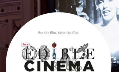 Edible Cinema Preview – Romeo and Juliet - 3rd and 4th May 30