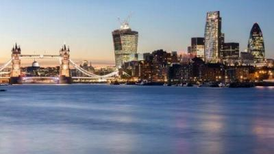 LONDON NAMED THIRD MOST POPULAR DESTINATION IN THE WORLD
