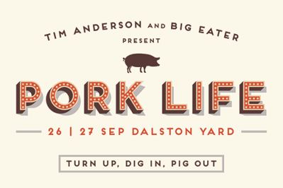 Pork Life - This weekends must event for London meat lovers 20
