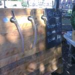 Wapping Market - Worth Getting up For? 15