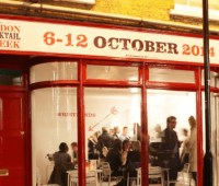 LONDON COCKTAIL WEEK 2014 - 6th to 12th October 115