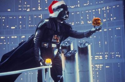 Star Wars Day at BFI Southbank 12
