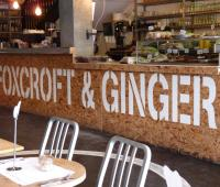 Foxcroft and Ginger