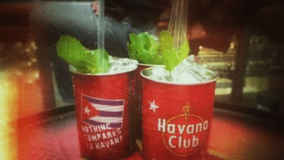 Casa Havana Mojito Bars - Popping Up in a market near you (If you're in Spitalfields, Greenwich or Brixton) 29