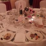The Wedding Reception - Dining Experience - Review 13