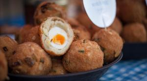 Primrose Hill Market - London's new weekly food and drink market 13