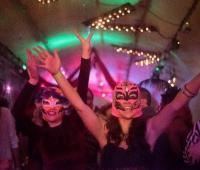 The VAULT Festival returns 100