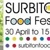 Surbiton Food Festival 30th April - 15th May 9