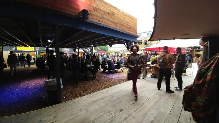 RED Market: Last Days of Shoreditch - Review 11