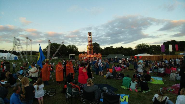 Standon Calling - Review 23