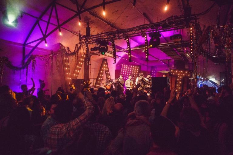 VAULT Festival -London's largest fringe arts event 17