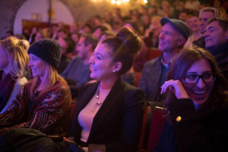 VAULT Festival -London's largest fringe arts event 23