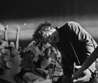 Black Rebel Motorcycle Club - O2 Brixton Academy 3