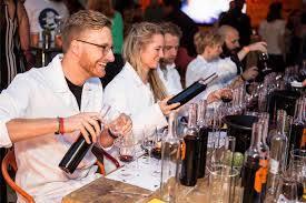 Campo Viejo's Colourful Wine Experience 'Fiesta de Color' -14th - 18th June - Preview 15