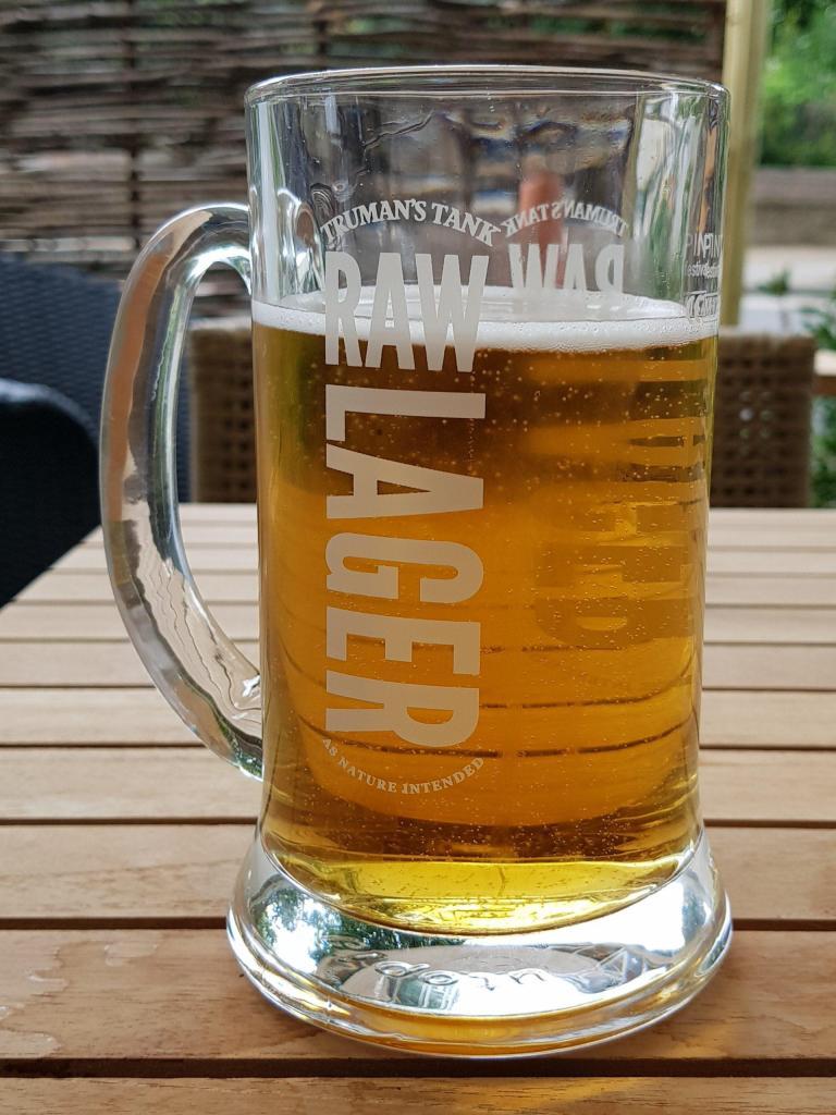 The Royal Oak Twickenham – Sunday Lunch Review 27