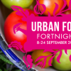 Urban Food Fortnight 8-24 September 21