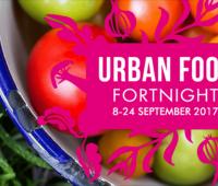 Urban Food Fortnight 8-24 September 81