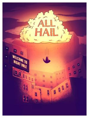 Welcome To Night Vale - All Hail Live Show Review 16