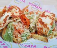 POPTATA Guaca Fries