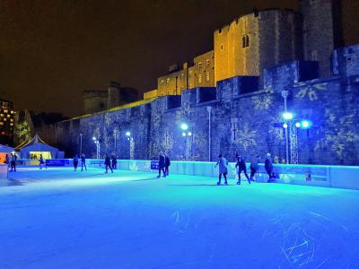 Tower of London Ice Rink - Review 16