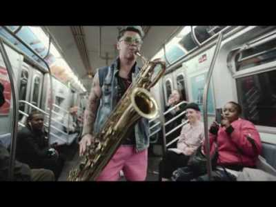 New York Subway Sensation 'Too Many Zooz' to Tube it in London 21