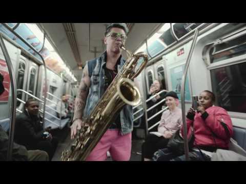 New York Subway Sensation 'Too Many Zooz' to Tube it in London 11