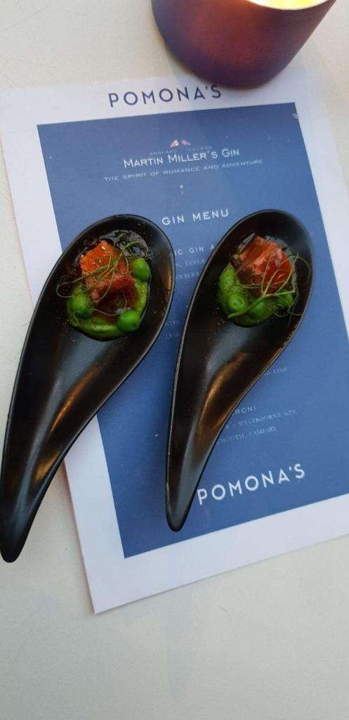 Pomona's – new-look summer terrace and cocktail and oyster bar 18