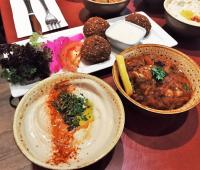 Share Dishes at Lazeez Tapas - Review 98