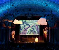 Lost Lectures review