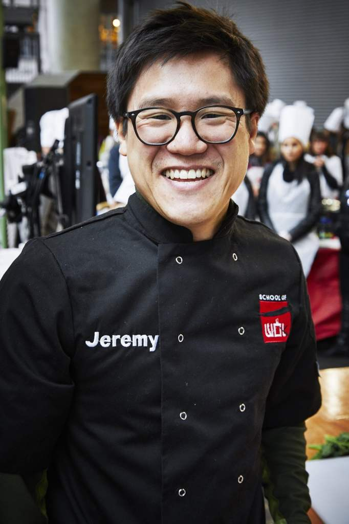 #Wokfor1000 will attempt to cook 1000+ meals in one day in Borough Market 21