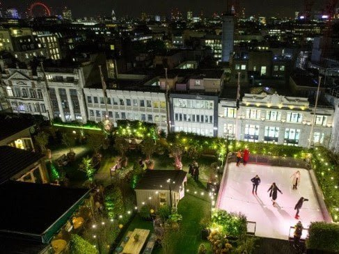 Our Epic London Christmas To Do List 29