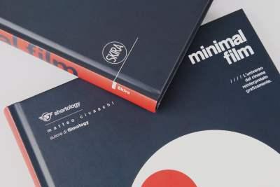 minimal film book