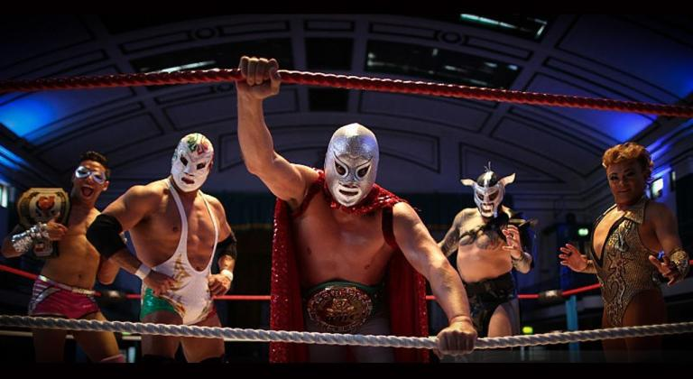 The Greatest Show of Lucha Libre - Preview 17