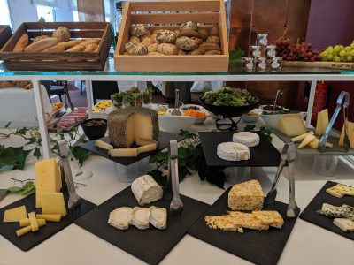 A Truly Bottomless Brunch at NH London Kensington - Review 14