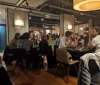 The Chamberlain - London's New Lounge Bar, Restaurant and Cocktail Bar 60