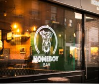 Islington gems: Homeboy bar (and the best cocktail of 2020) 11