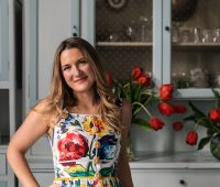 Join Borough Market's Second Instalment Of 'Borough Cooks Live' With Skye McAlpine 14