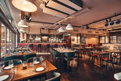 Paternoster Chophouse Relocates To Ludgate Hill 30