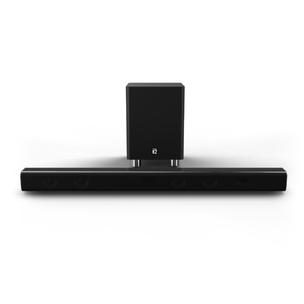 Majority K2 Soundbar - The Cost Effective Way To Upscale Your Netflix Experience - Review 25