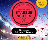 Nu Future Announces Huge Series of Socially Distanced Events in Stevenage Football Stadium 5