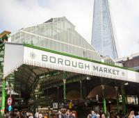 Borough Market Reopens for Al Fresco Dining and Extends Trading Hours to Include Sundays 36