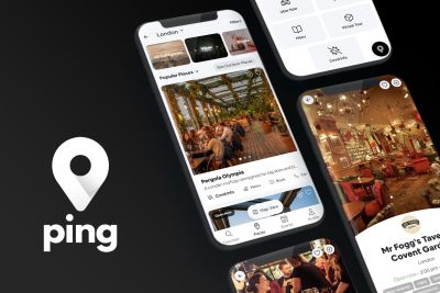 Made In Chelsea's Digby Edgley launches Ping Culture ahead of easing restrictions in London 26