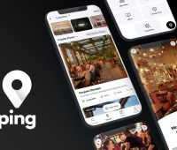 Made In Chelsea's Digby Edgley launches Ping Culture ahead of easing restrictions in London 18