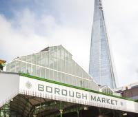 We Love Sundays at Borough Market : Iconic market opens for Sunday produce shoppers for first time in modern history 9