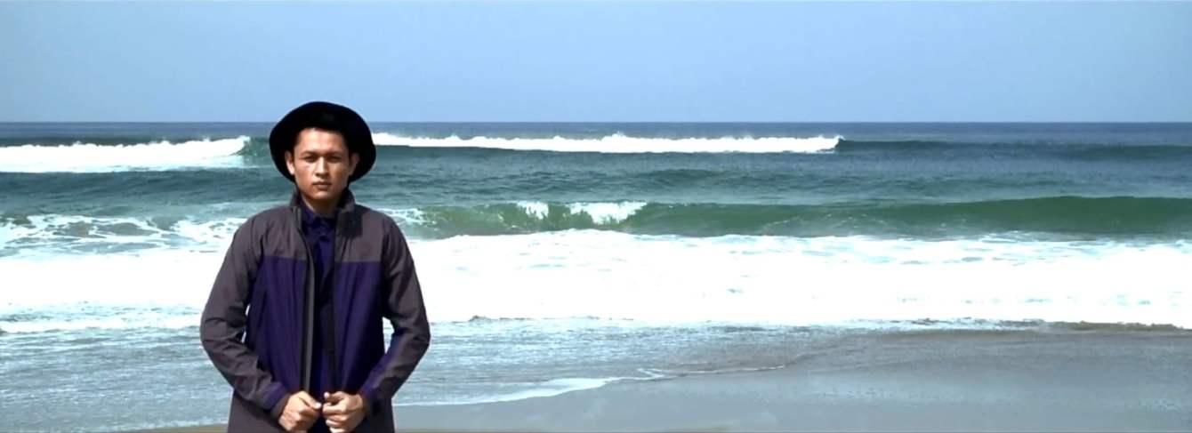 # 02DERIV. 16SS 感受世界脈動:STANDARD遊走大漠的率性風格 4