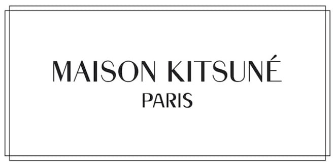 # Maison Kitsune 沙漠型格 16SS:法式優雅的玩趣意味 1