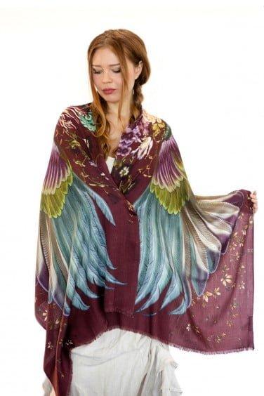 # Shovava 給你一對翅膀:森林系翅膀讓你成為精靈系女神 8
