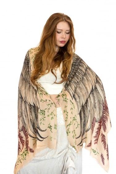 # Shovava 給你一對翅膀:森林系翅膀讓你成為精靈系女神 9