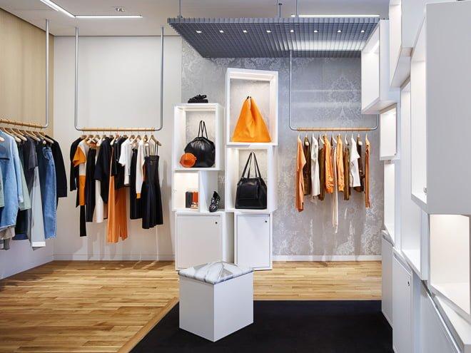 # MM6 Maison Margiela 日本首間旗艦店:表參道Hills 正式開幕! 3