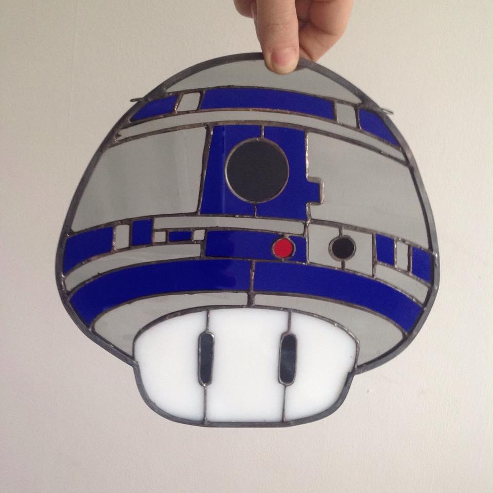 #  去吧!寶貝球!:熱愛神奇寶貝及掌上型遊戲的彩繪玻璃狂人 Arjan Jelle Boeve 13